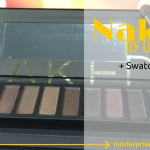 Naked by Urban Decay (Swatches + Tutoriais)