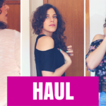 HAUL & Try On | H&M, Zara, Kiko